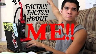 facts time about alex wassabi