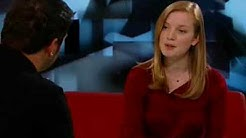 Sarah Polley on The Hour with George Stroumboulopoulos