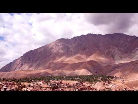 Ladakh Mountains & Sky