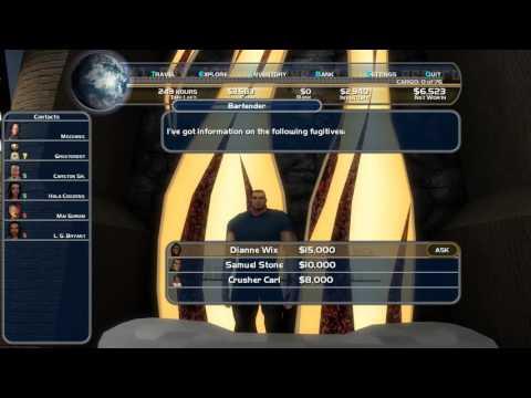Space Trader: Merchant Marine pt.1: Journey to Master Trader