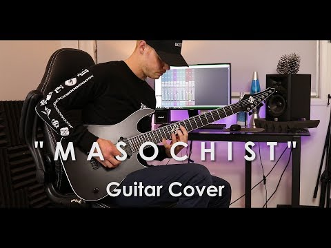 "Download Polaris - ""MASOCHIST"" | New Single 2019 | Guitar Cover Mp4 baru"