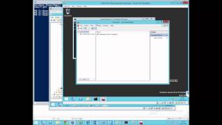 MCSE 2012 - 70411 - Configure Network Policy Server (NPS)