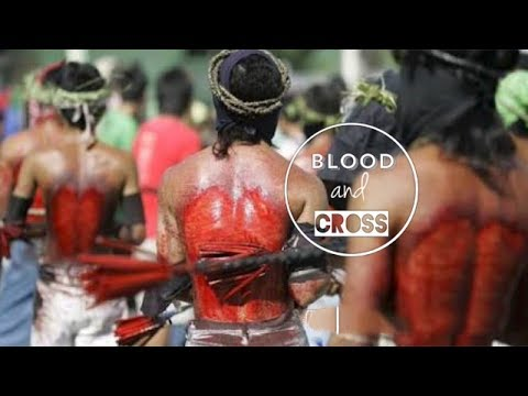 PENITENSYA 2018, Holy Week Tradition in the Philippines