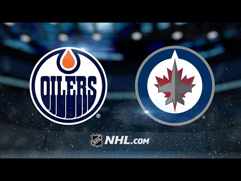 Ehlers' hat trick leads Jets to 5-2 win vs. Oilers