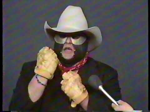 The Midnight Rider Interview [1988-05-14]