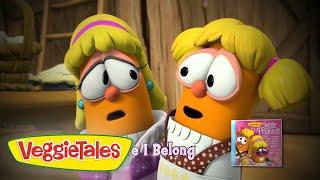 VeggieTales: Songs for a Princess