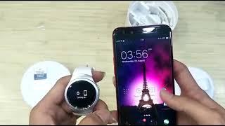 【開箱】【驗證】 Samsung gear s2 馬來西亞 Samsung Malaysia 三星 android wear 安卓 智能 手表 luckynineTV