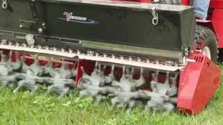 Ventrac EA600 Aera-vator and Seedbox Thumbnail