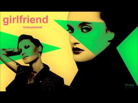 Icona Pop - Girlfriend (Karaoke/Instrumental) WI