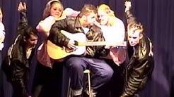 Grease, Litchfield High School, 2000 (Litchfield, MN)