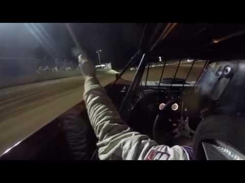 Tanner Works Fort Payne Motor Speedway Victory 8-13- 16
