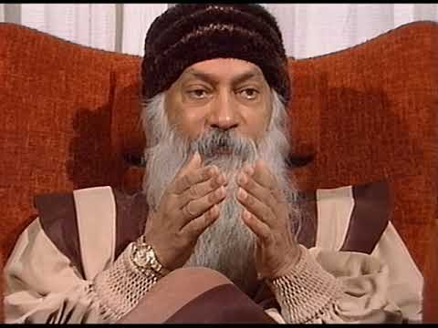 OSHO: Meditation Is the Opposite of Concentration