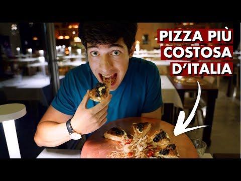2€ PIZZA vs 100€ PIZZA con Giovanni Fois