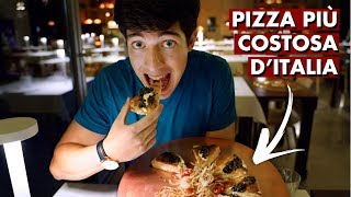 2€ PIZZA vs 100€ PIZZA con Giovanni Fois
