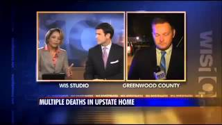 ▶ 6 People Dead in SC in Apparent Domestic Dispute 4 Adults, 2 Children Dead in Greenwood County SC