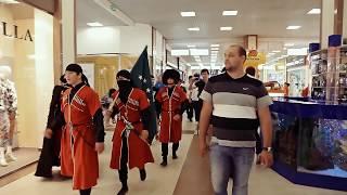 Свадьба Адыгейская видео  Краснодар (обряд:воровство Невесты)  artvideograph.ru