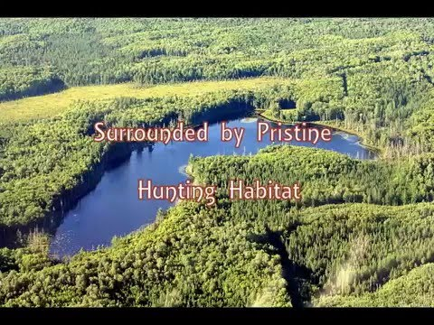 Ruby Lake  | Private Lake For Sale in Wisconsin