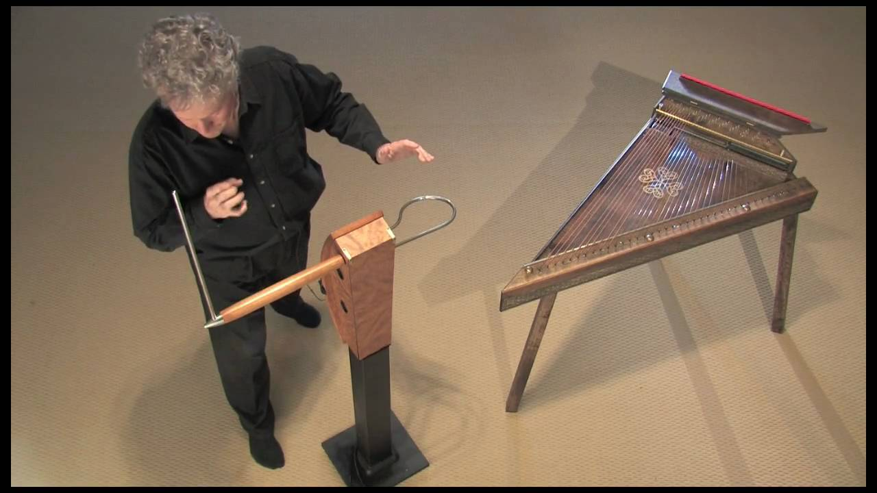 theremin and electric kantele youtube. Black Bedroom Furniture Sets. Home Design Ideas
