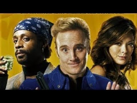 Lonely Street Starring Jay Mohr  Katt Williams  Nikki Cox 2017 Comedy Thriller Rated