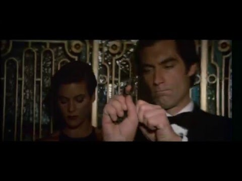 Licence To Kill - Nothing Personal - Cinema Trailer #1