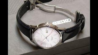 WatchesTokyo Review นาฬิกา ครั้งที่ 5 นาฬิกา SeikoSARB065 Review