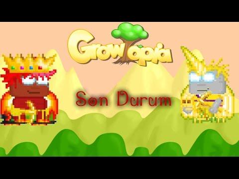 Growtopia   Son Durum