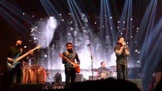 Tum ho toh | Farhan Akthar Live at Coke Studio Gurgaon