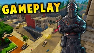 """Fortnite: *NEW* """"TILTED TOWERS"""" FIRST GAMEPLAY! (CRAZY NEW UPDATE)"""