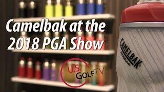 Camelbak at the 2018 PGA Merchandise Show