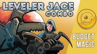 Budget Magic: $95 (22 tix) Leveler Jace Combo (Modern, Magic Online)
