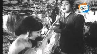 Thenkinnam | YAKSHAGAANAM | Old Malayalam Movie Song | Madhu | Sheela | K. J. Yesudas