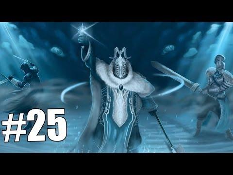 Двери Фарроса (ПвП-зона) [Dark Souls 2 PC #25]