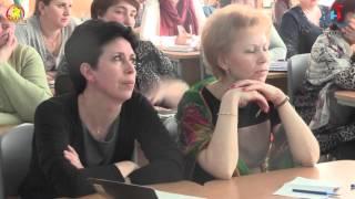 """Городской семинар «Использование мультимедийных технологий""""."""