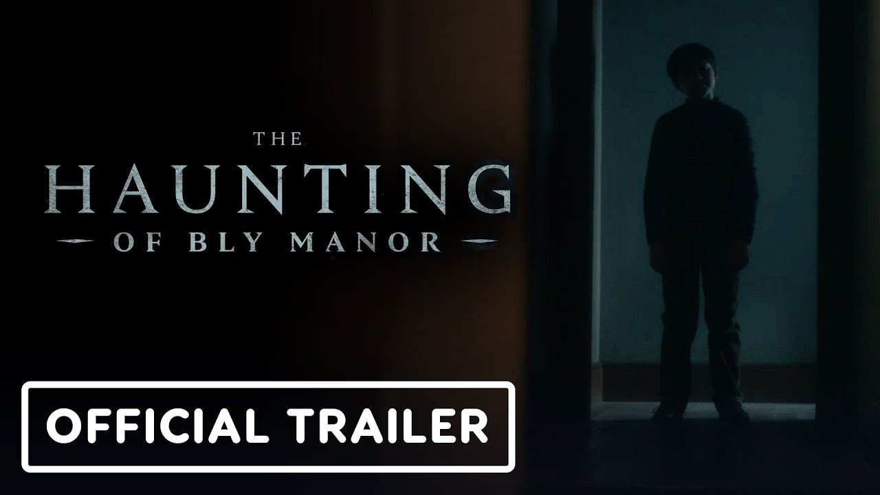 The Haunting Of Hill House Season 2 Bly Manor Official Trailer Youtube