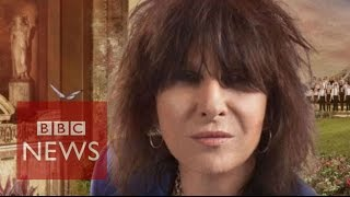Chrissie Hynde under fire for rape remarks - BBC News