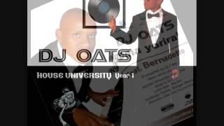 Dj Oats   Ngoma yorira feat  Bernadette