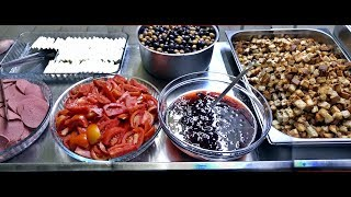 Traditional Turkish Breakfast Varieties 2