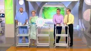 видео Правила нанесения и выбора кремов для лица