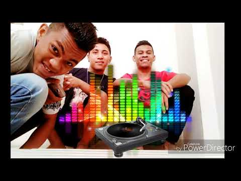 DJ Trouble ft DJ LMP[Kasih Slow]