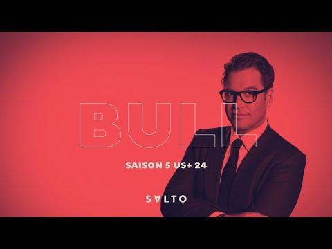 Bull   Bande-annonce   SALTO
