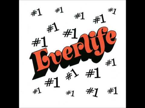 EVERLIFE   I LOVE YOU GIRL