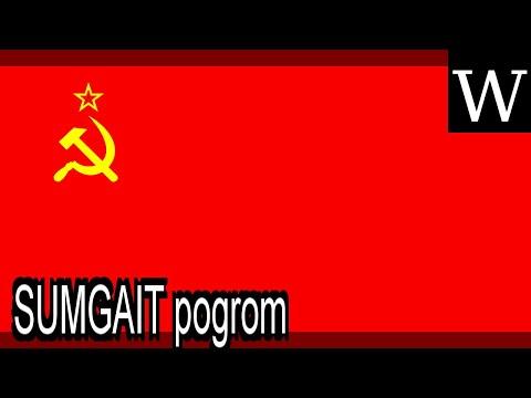 SUMGAIT Pogrom - WikiVidi Documentary