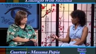 Limelight with Masuma - Gigi McMillan