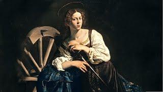 St. Catherine of Alexandria HD