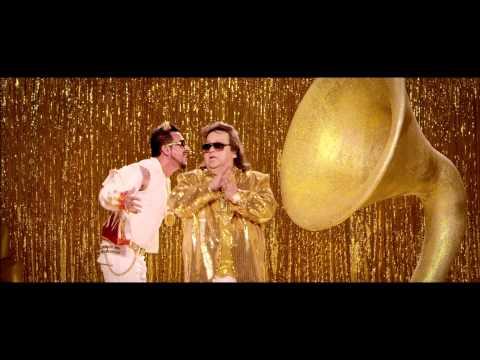 The Holi War | Jazzy B | Bappi Lahiri | Full Official Music Video | Benaras Beat | HD