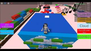 iPhone Obby - Roblox [2]
