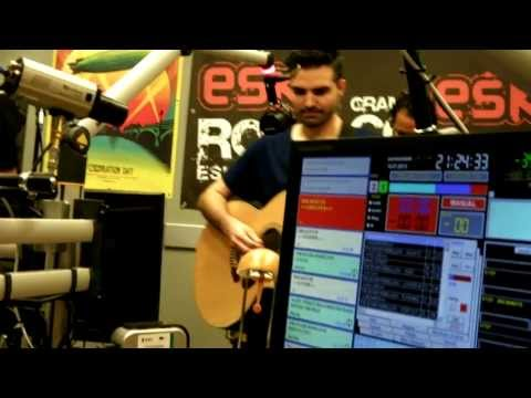 The Boxer Rebellion - Always (Live at Eska ROCK)