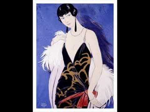 Great Gatsby Era - Ben Selvin Orch., Thou Swell - 1928