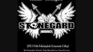 Hunter (Cover of Stonegard) - Conium