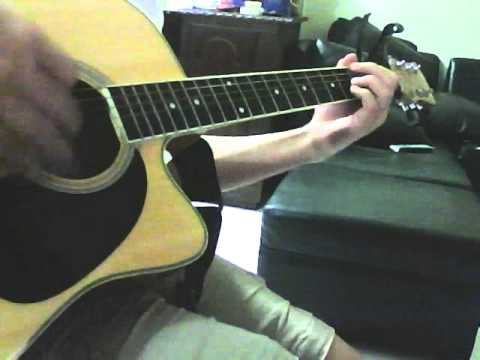 alice cooper live- i never cry-chords guitar strummmmm...